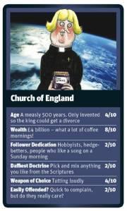 church-england