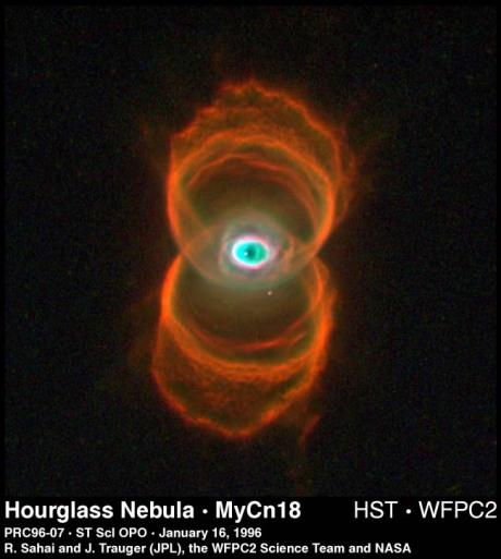 hourglass20nebula