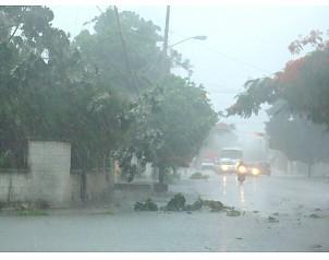 foto lluvia