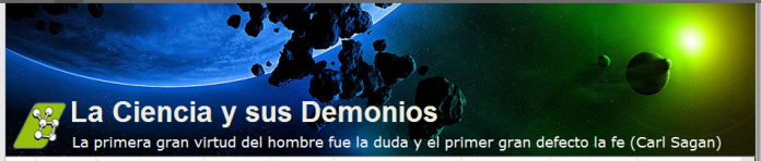 Resultado de imagen de la ciencia y sus demonios